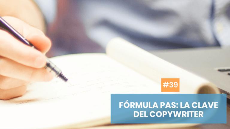Copymelo #39: Fórmula PAS