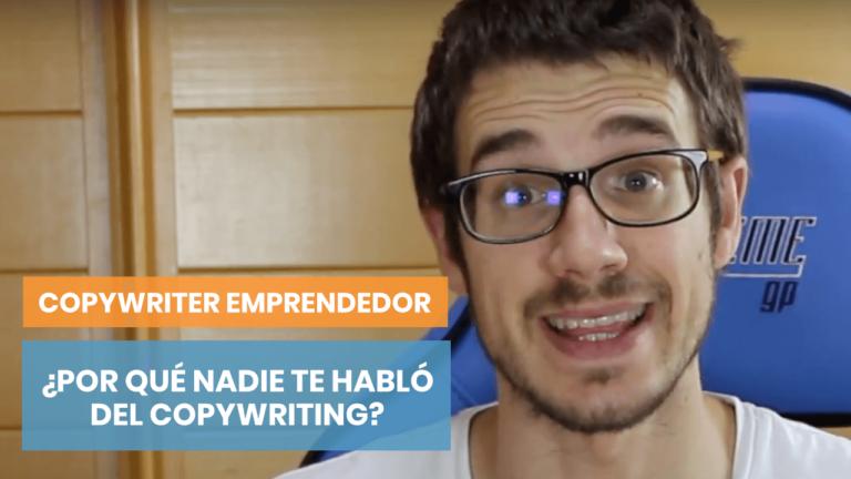 ¿Por qué nadie nos dice que podemos ser copywriters? |Coffeewriting