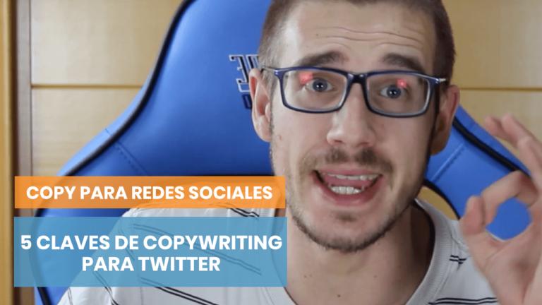 5 tips de copywriting para triunfar en Twitter