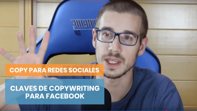 Cómo trabajar el copy en las imágenes de Facebook