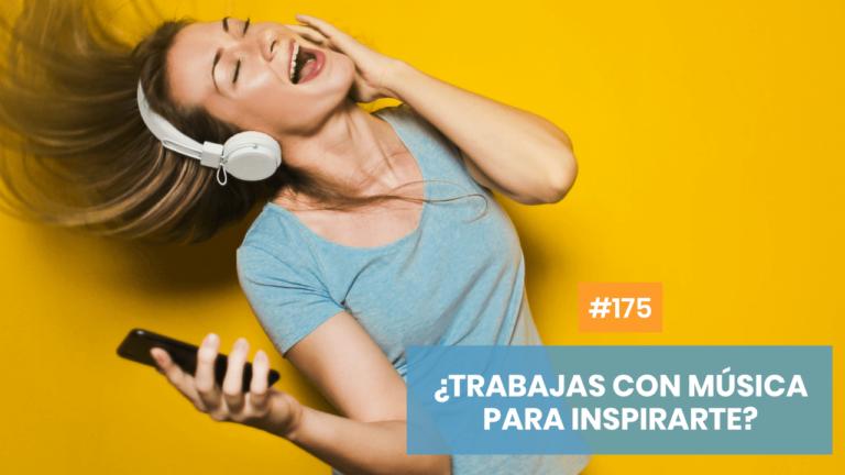 Copymelo #175: Los pros y contras de trabajar con música
