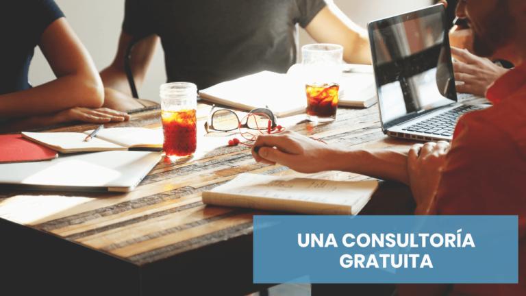 Por qué ofrezco una consultoría gratis y qué puedes aprender de ello