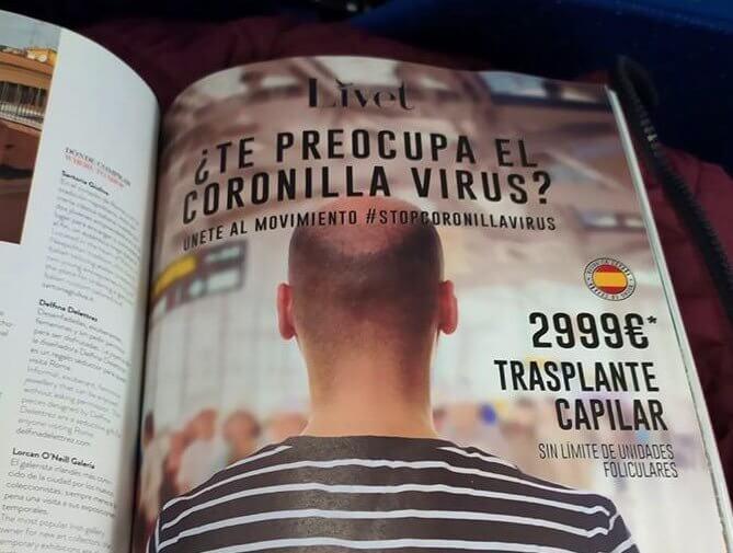 Coronillavirus