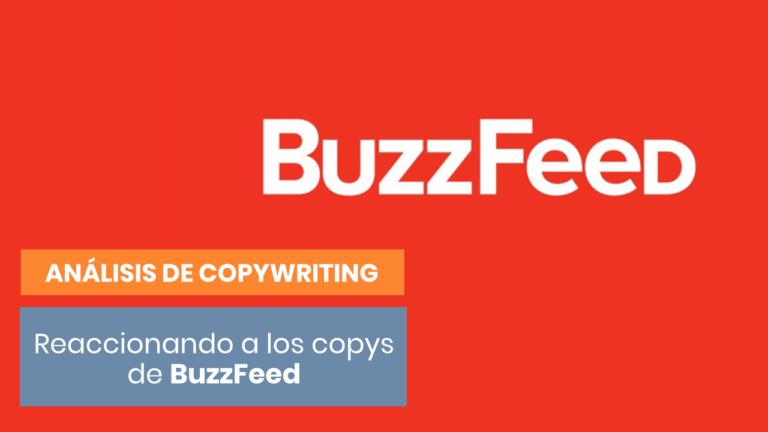 Reaccionando a Buzzfeed y sus títulos persuasivos de otra dimensión