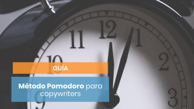 [Guía] Método Pomodoro: multiplica el valor de tus horas