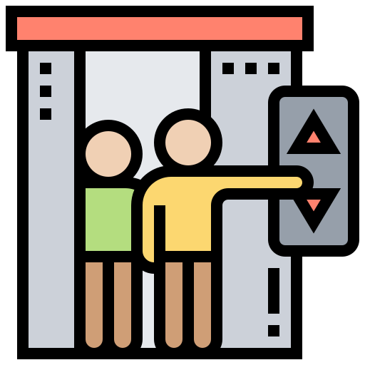 Plantilla Elevator Pitch