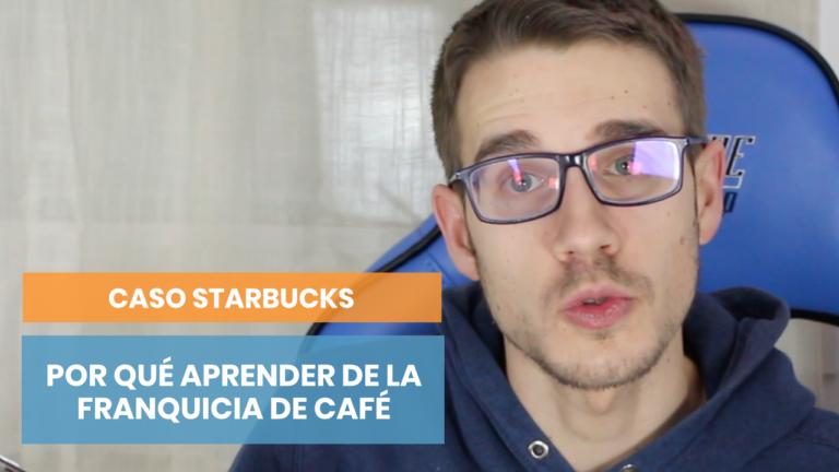 Starbucks #1: ¿Qué aprenderás en estas sesiones?