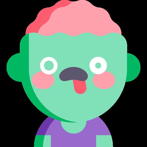 Zombie de la basura