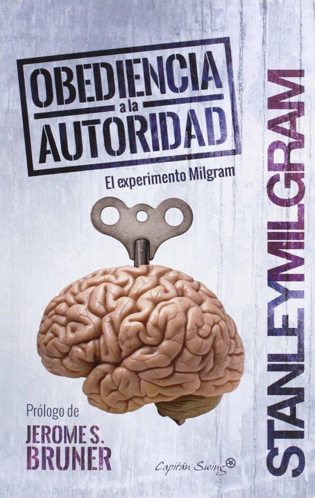 Obediencia a la autoridad: Experimento Milgram
