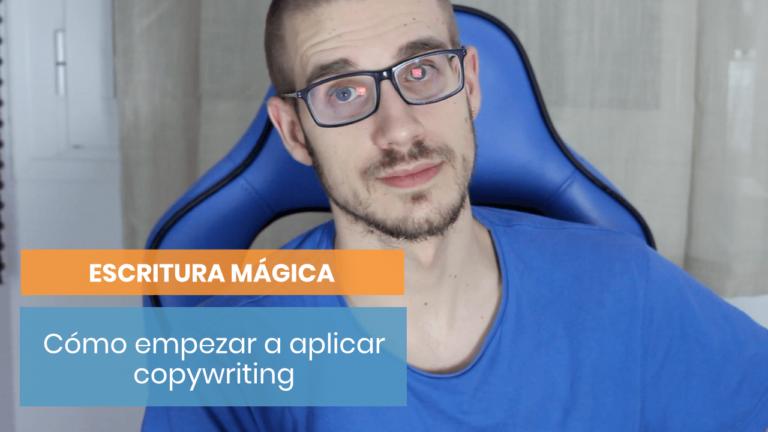 Escritura Mágica #3: Tus primeros métodos para escribir y persuadir