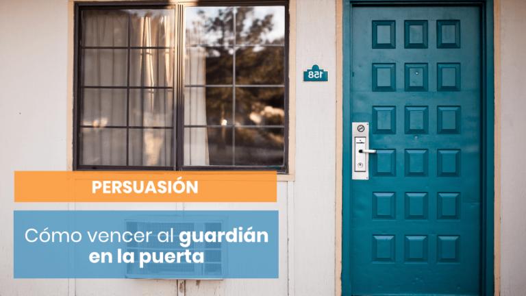 ¿Qué es el Guardián en la Puerta y cómo puedes vencerlo?