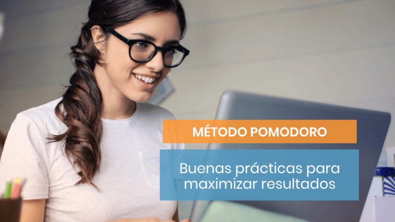 Método Pomodoro #9: Buenas prácticas