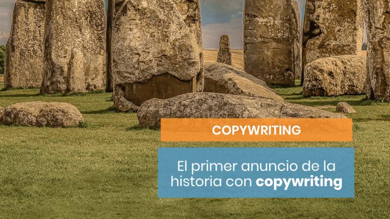 Historia del copywriting: ¿cómo nació la escritura persuasiva?