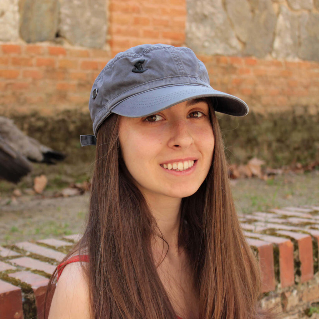 Entrevista a Khoana sobre copywriting en Copymelo