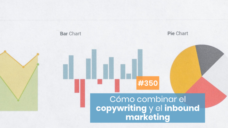 Copymelo #350: Copywriting e Inbound Marketing con Silvia Rodrigo
