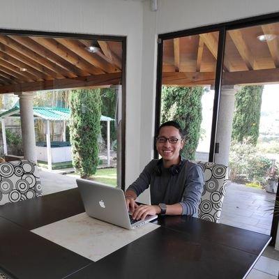 Entrevista a Petter Briones