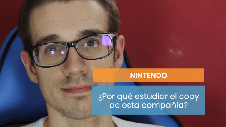 Nintendo #1: Cómo aplicar la estrategia de la  gran N