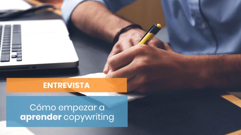 Los primeros pasos de un copywriter emprendedor con Palabra Kadabra
