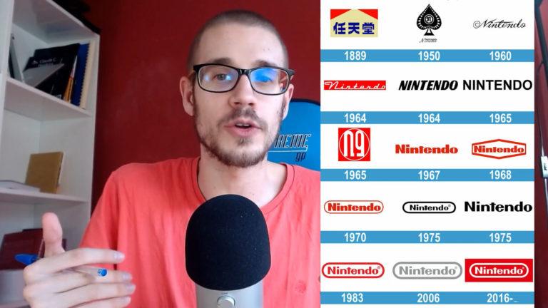 Nintendo #3: Evolución de la comunicación de la empresa