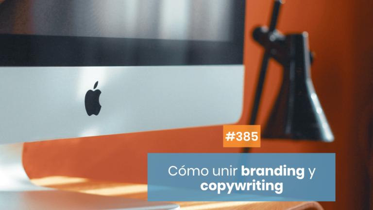 Copymelo #385: Cómo trabajar el branding con Khoana Zen