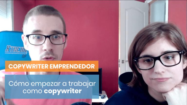 Cómo empezar a trabajar como copywriter con Laura Tárraga
