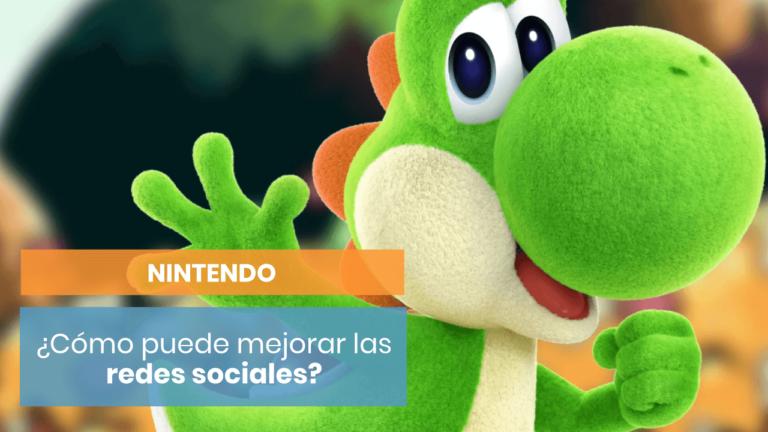 Nintendo #5: ¿Cómo trabaja el copy de las redes sociales?