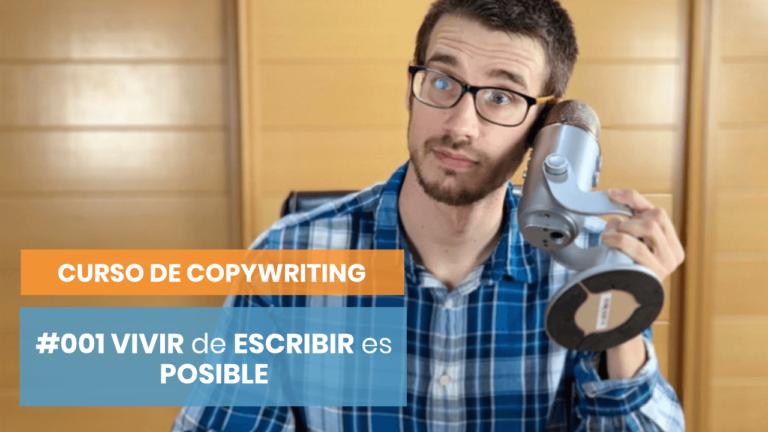 #QuieroSerCopywriter #001 - ¿Qué es la escritura persuasiva?