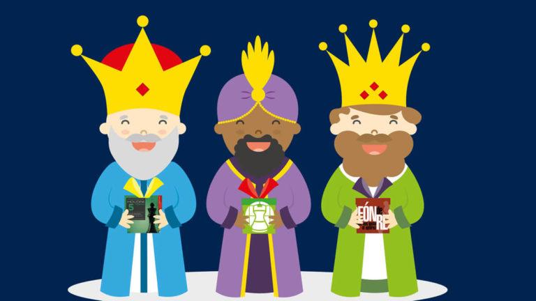 Por qué te gustaba tanto el día de Reyes y qué puedes aprender para tu copy