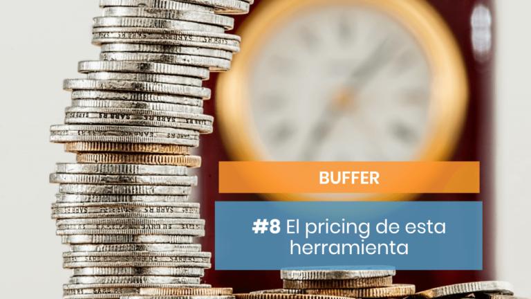 Buffer #8: Pricing