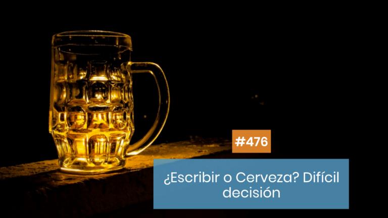 🍻 Cómo escribir anuncios de Facebook Ads cuando solo quieres tomarte una cerveza