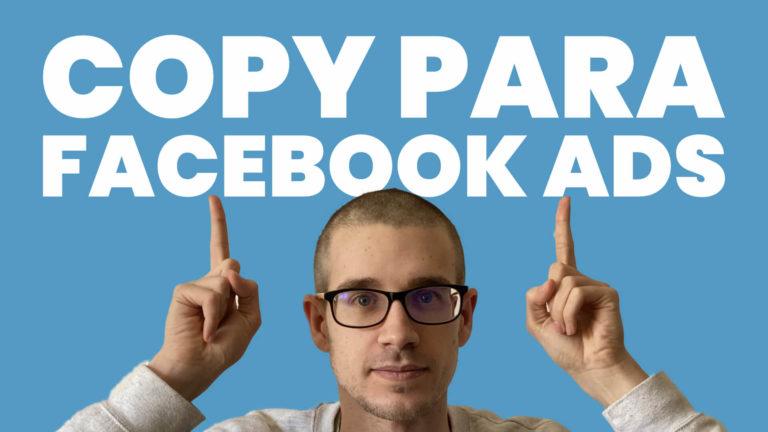 ✏️ Cómo redactar anuncios para Facebook Ads —que funcionen—sin título