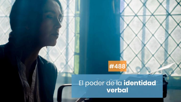 ✏️ ¿Qué es la identidad verbal?