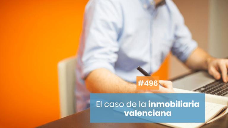 💥 La historia de la inmobiliaria valenciana