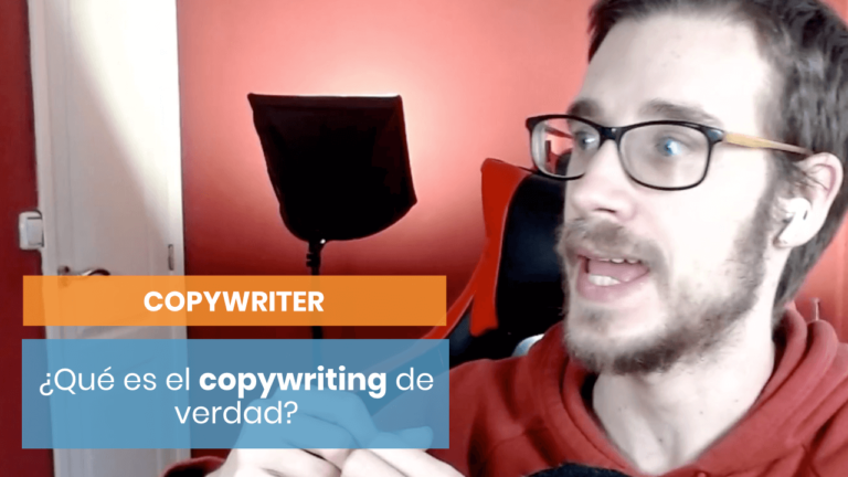 [¿Qué es el copywriting] Una conversación sobre escritura persuasiva