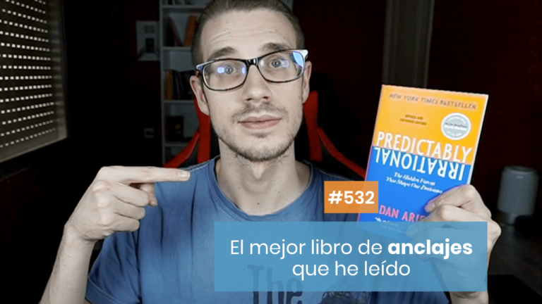 📚 El mejor libro para aprender sobre anclajes de precios