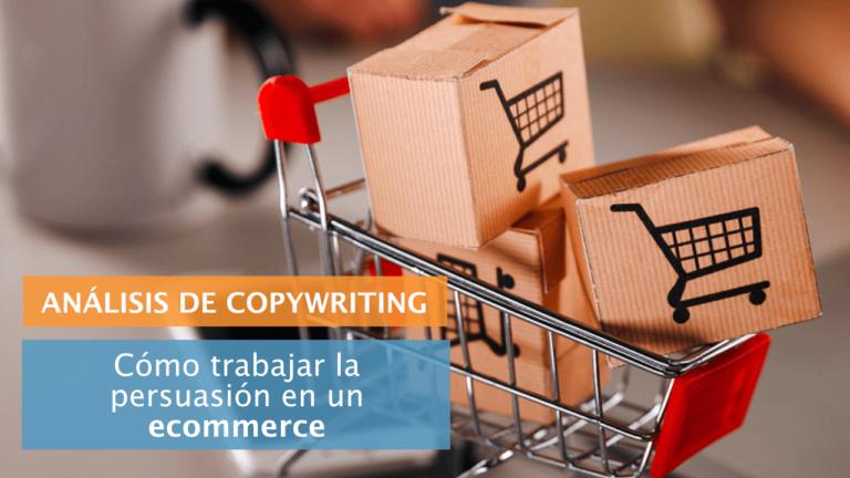 [Análisis de Copywriting] Cómo venden los ecommerce BIO & ECO