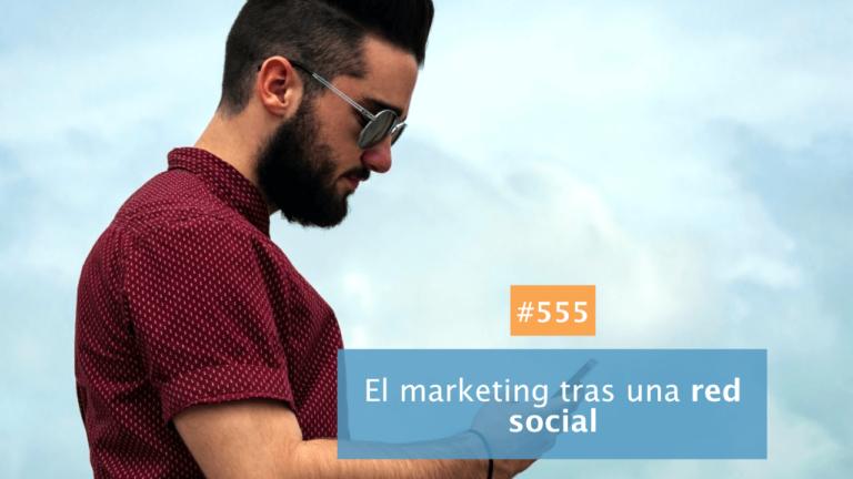 ¿Cómo trabaja el marketing una red social?
