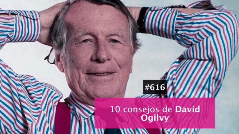 Las 10 frases de David Ogilvy que todo Copywrter debe escuchar